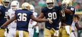 Notre Dame's Rochell makes the cut among best in the country