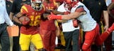USC freshman Dominic Davis says he's a 'playmaker' with no position