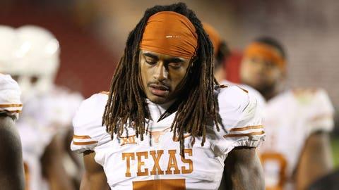 Loser: Texas football