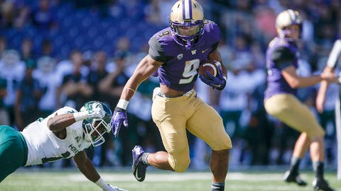 2. Pac-12 North: Washington (9-3, 6-3)
