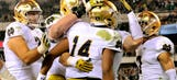 No. 9 Notre Dame survives vs. No. 21 Temple thanks to late TD