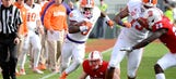Top four hold strong in AP poll as first playoff rankings loom
