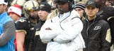 Purdue faces Northwestern team thinking New Year's Day