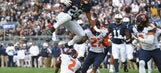 Where does Penn State's Saquon Barkley rank among the best true freshmen in the country?