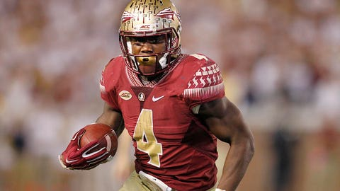 ACC Atlantic No. 1: Florida State (12-0, 8-0 ACC)