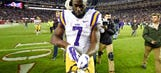 Report: LSU investigating whether Fournette's family broke NCAA rules