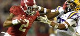 Alabama RB and Heisman winner Derrick Henry headed to the NFL
