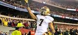 Notre Dame WR Fuller says he will be back for senior season