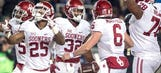 College football scores: Catch up on all the Week 11 action