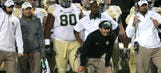 Baylor motivated to beat Texas for Sugar Bowl berth