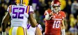 Oxford PD trolls LSU as Brandon Allen, Arkansas win in Death Valley