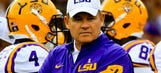 Podcast: Les Miles on Signing Day: LSU enjoys 'playing to high expectations'