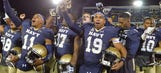 Navy's Keenan Reynolds has record-setting day in bowl win over Pittsburgh