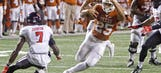 Texas freshman RB on future of the Horns: 'You know we'll be back'