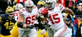 Ohio State star RB Ezekiel Elliott wants to be drafted by Cowboys