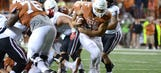 Longhorns still waiting on Cumbie to answer Air Raid siren