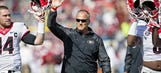 UGA's Richt undecided on future, interested in another coaching job