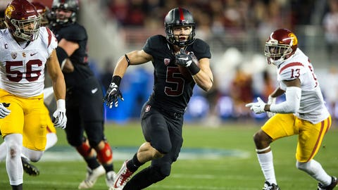 Pac-12 championship: Stanford 41, USC 22