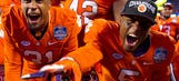 How Clemson became the No. 1 team in college football