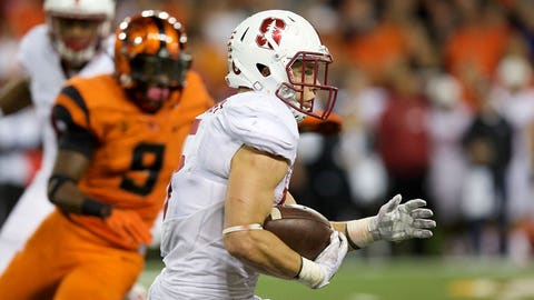 Stanford 42, Oregon State 24