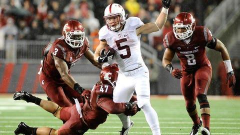 Stanford 30, Washington State 28
