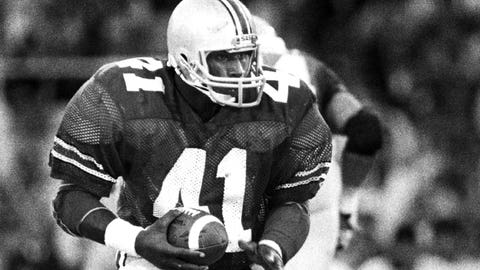 Keith Byars, RB, Ohio State (1984)