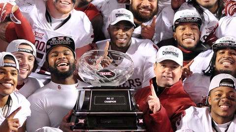 Their schedule should give them the benefit of the doubt with the playoff selection committee