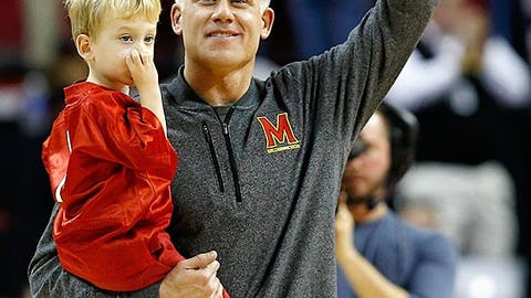 Maryland: Hired Michigan defensive coordinator D.J. Durkin