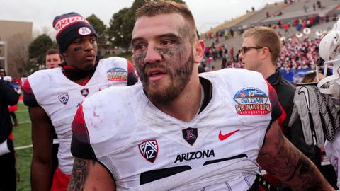 Winner: Arizona LB Scooby Wright