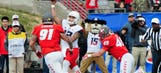 Arizona holds off pesky New Mexico in New Mexico Bowl