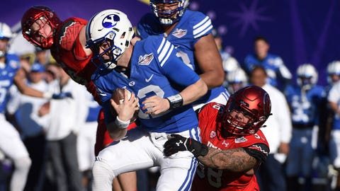 Loser: BYU football (and Tanner Mangum)