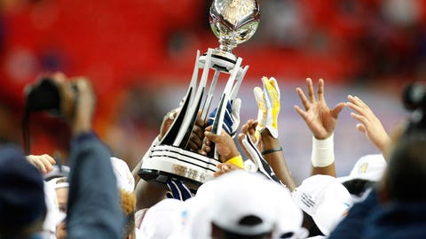 Celebration Bowl: Alcorn State vs. North Carolina A&T