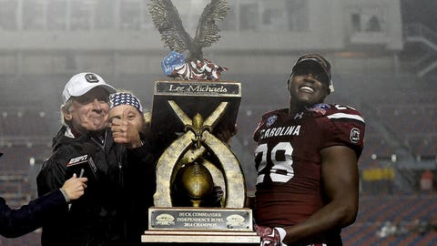 Independence Bowl: Tulsa vs. Virginia Tech