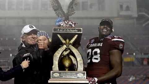 Independence Bowl: Tulsa vs. Virginia Tech