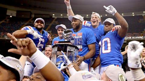 New Orleans Bowl: Arkansas State vs. Louisiana Tech