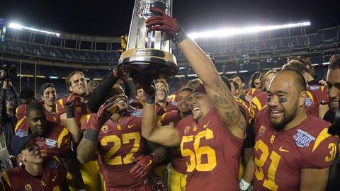 Holiday Bowl: USC vs. Wisconsin