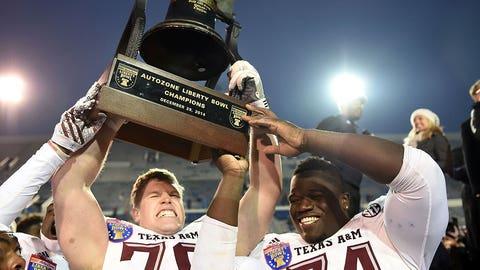 Liberty Bowl: Kansas State vs. Arkansas