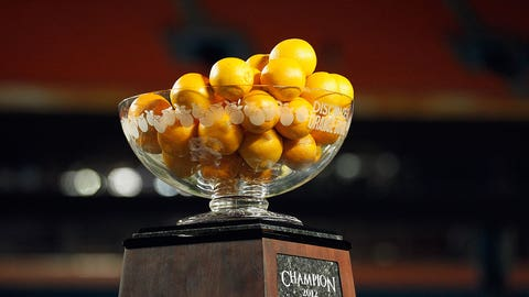 Orange Bowl: Oklahoma vs. Clemson