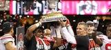 Top moments in Sugar Bowl history