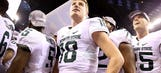With two more wins, Connor Cook can leave no doubt about his legacy and future