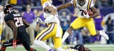LSU easily cruises past Texas Tech in Texas Bowl blowout