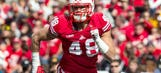 Lott IMPACT Player of the Week: Wisconsin's Jack Cichy