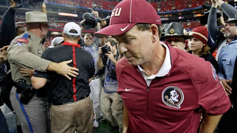 Loser: Florida State football