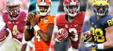 Extremely early Top 25 for 2016 college football season