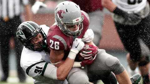 AJ Schlatter, college football player, Sept. 16, 1995-Jan. 17, 2016