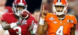 Podcast: Alabama vs. Clemson: Who should really be preseason No. 1?