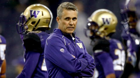No. 8 Washington 49, Idaho 14