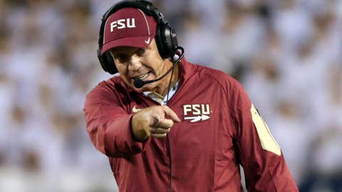 Florida State vs. Ole Miss (Sept. 5)