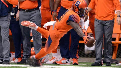 Syracuse (221 points)
