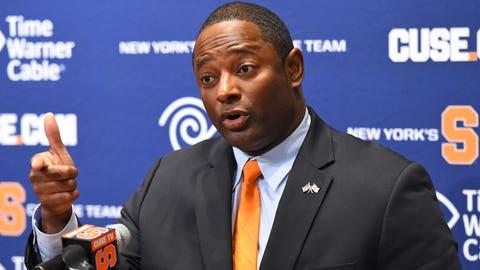 7. ACC Atlantic: Syracuse (3-9, 1-7 ACC)